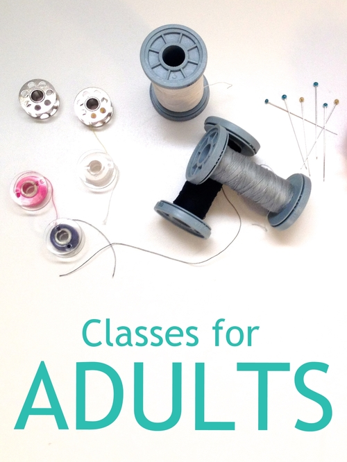 classes for adults