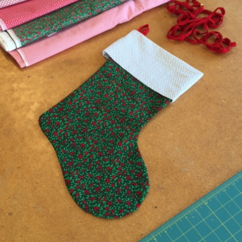 Sew You Studio | Sew Giving November 2014