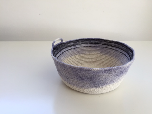 Sew You Studio | GIFT: Rope Bowls