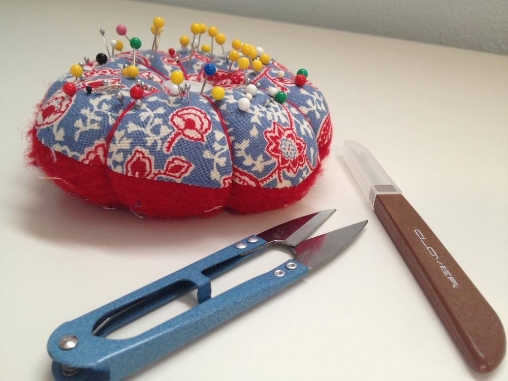 Sew You Studio | Inro to Sewing Kids
