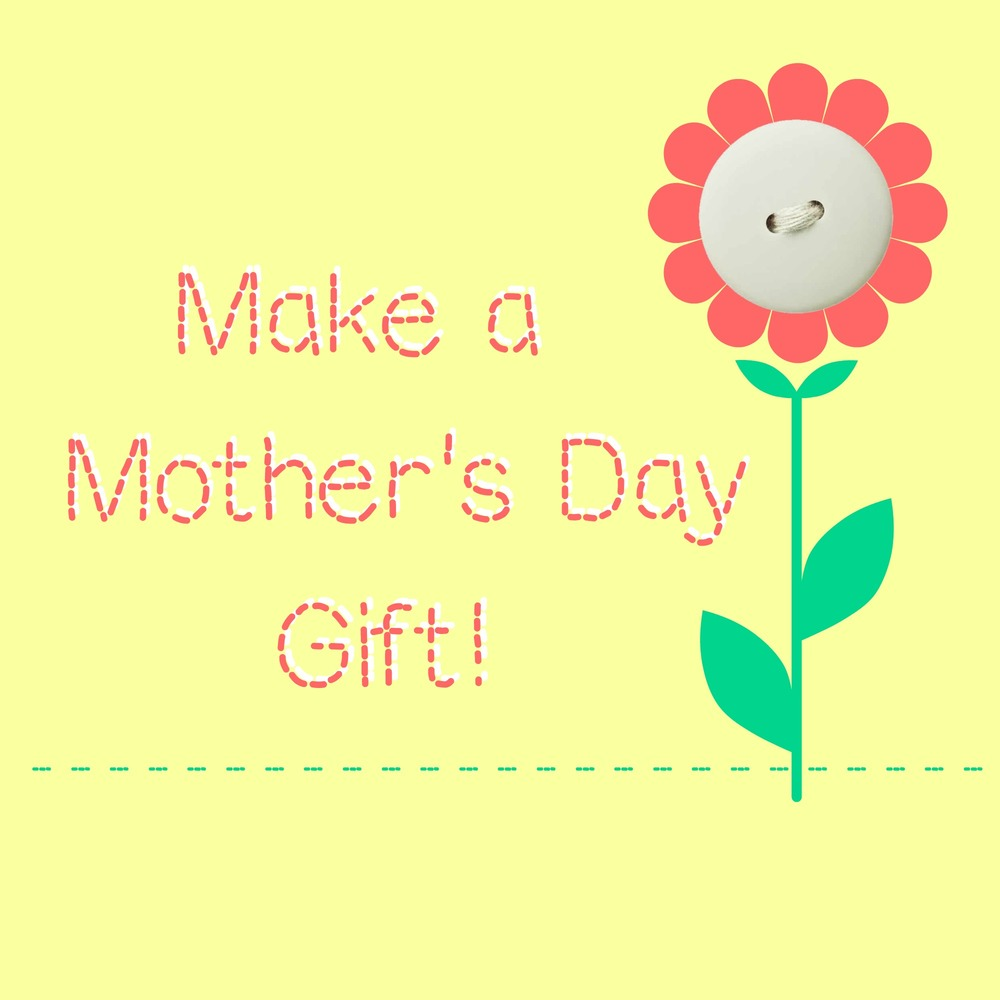 Sew a Gift for Mom 2016 | Sew You Studio.com