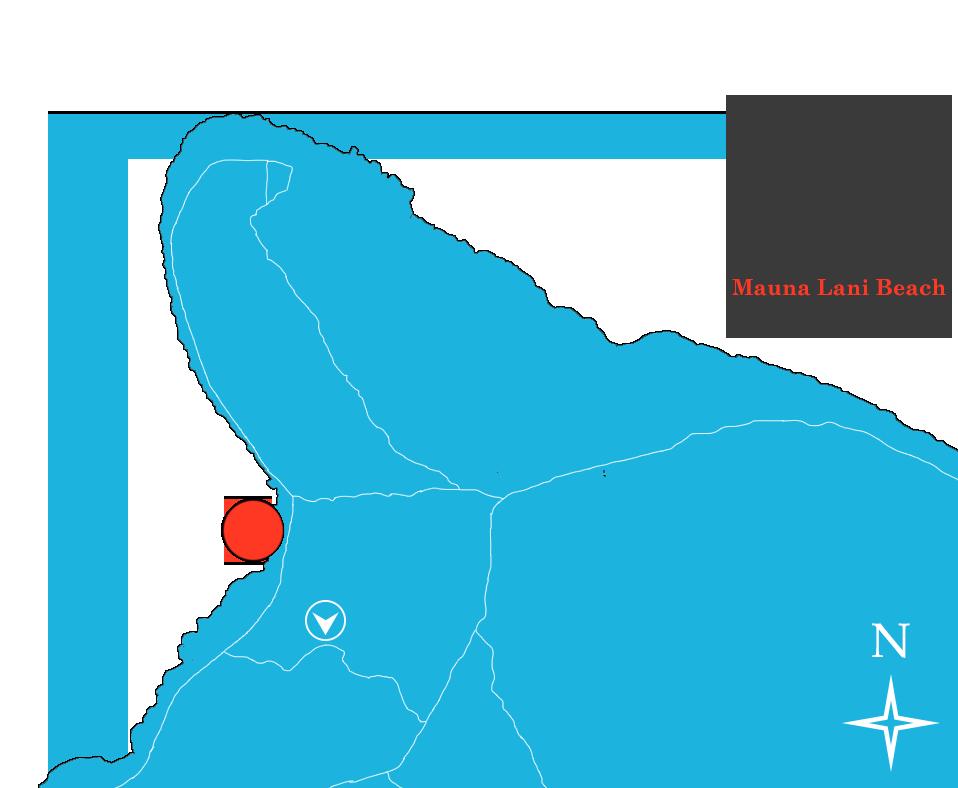 MaunaLaniBeachKohalaMap.png