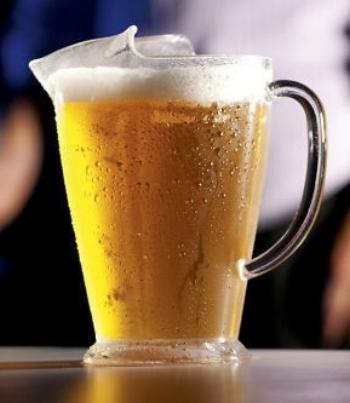 Beer jug specials