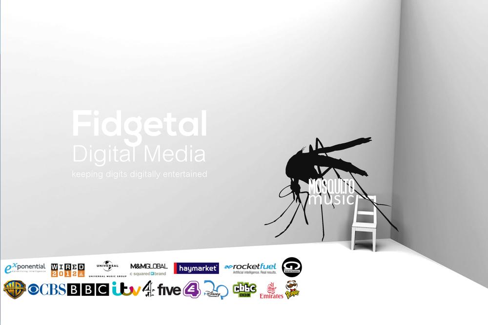 Matt Thomas - Digital Media - Video Production - TV Composer - Music Producer