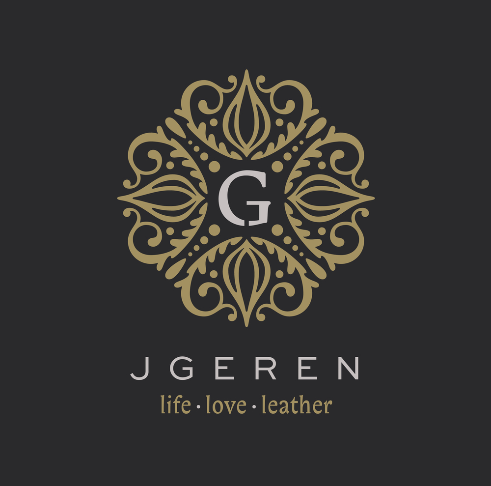 JGEREN Luxury Leather