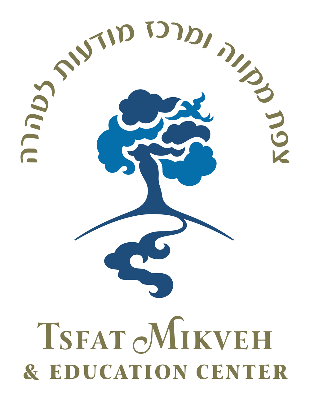 Tsfat Mikveh Education Center