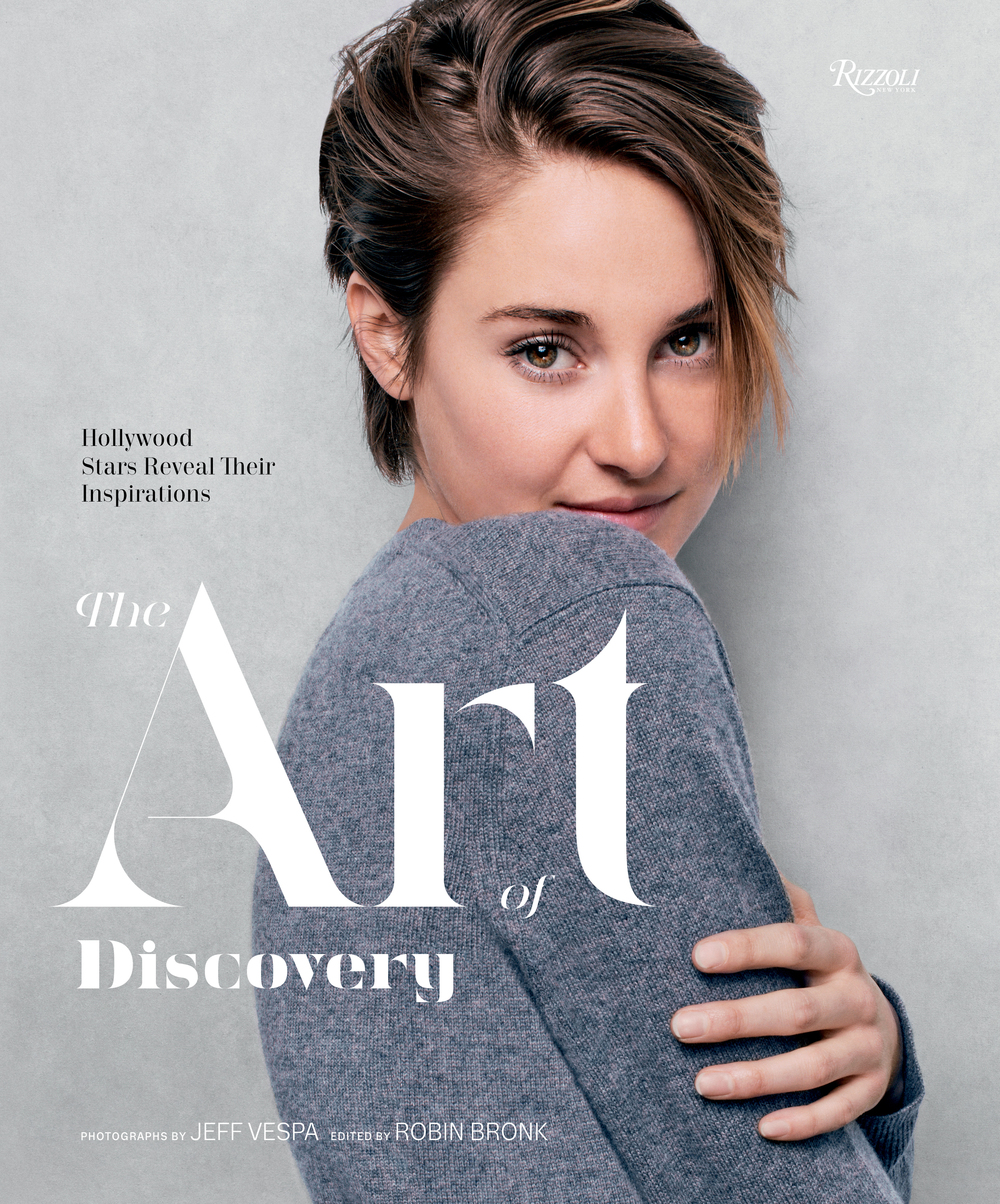 Final cover | Shailene Woodley Go to  amazon.com  or  BN.com  to purchase