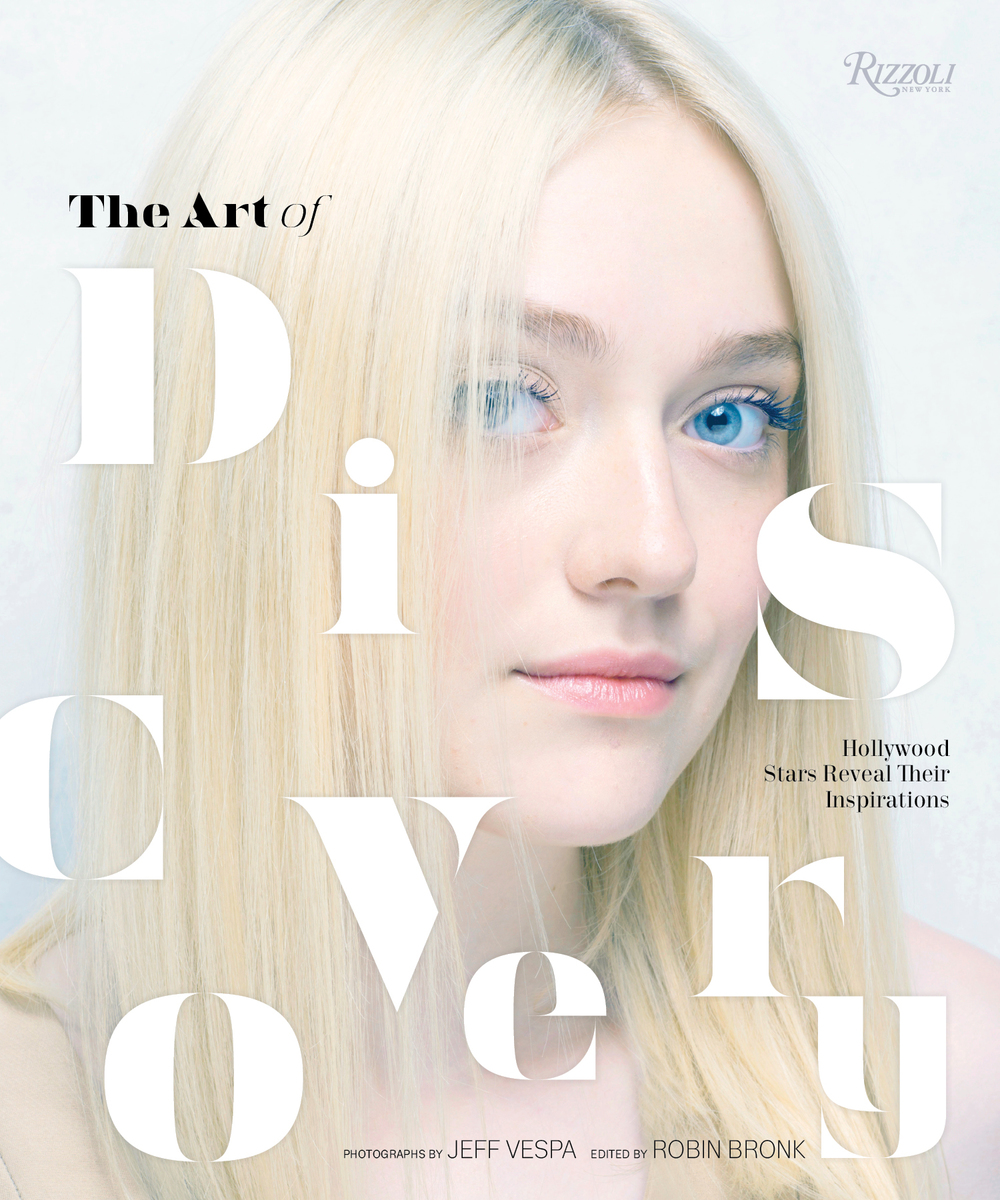 Original cover | Dakota Fanning