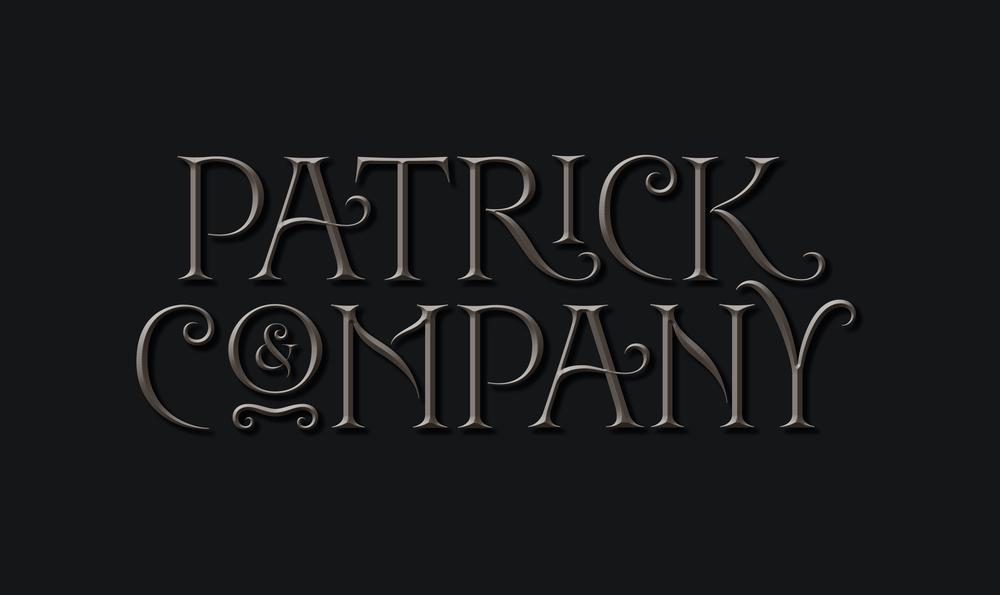 Patrick & Company Identity.jpg