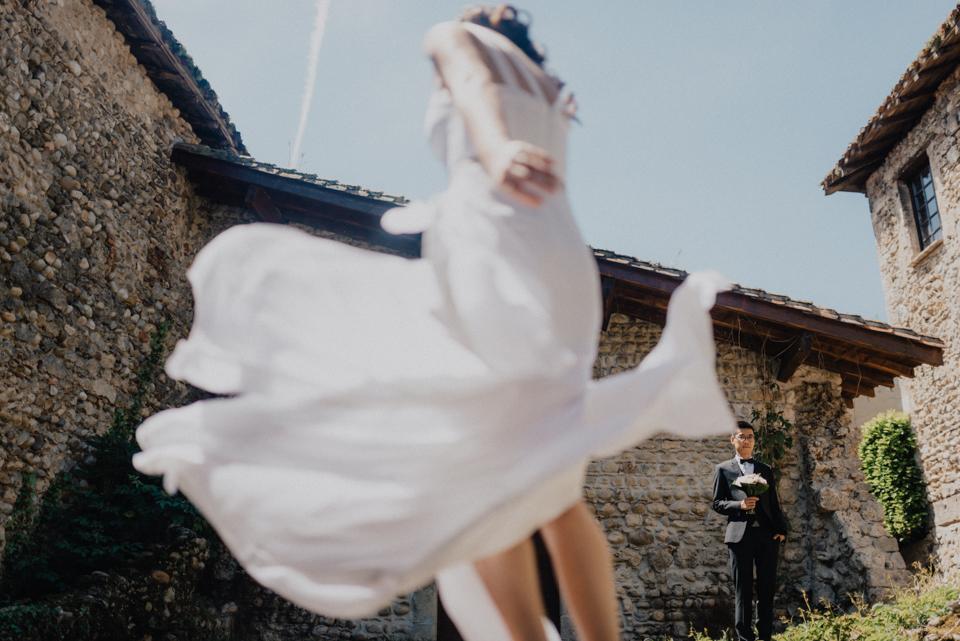 Phuong Anh + Hoang Lyon - Pre Wedding