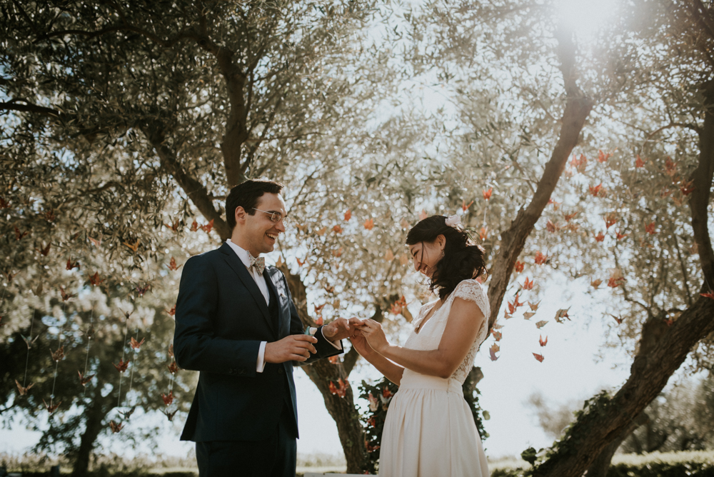 south france wedding photographer in the south of france