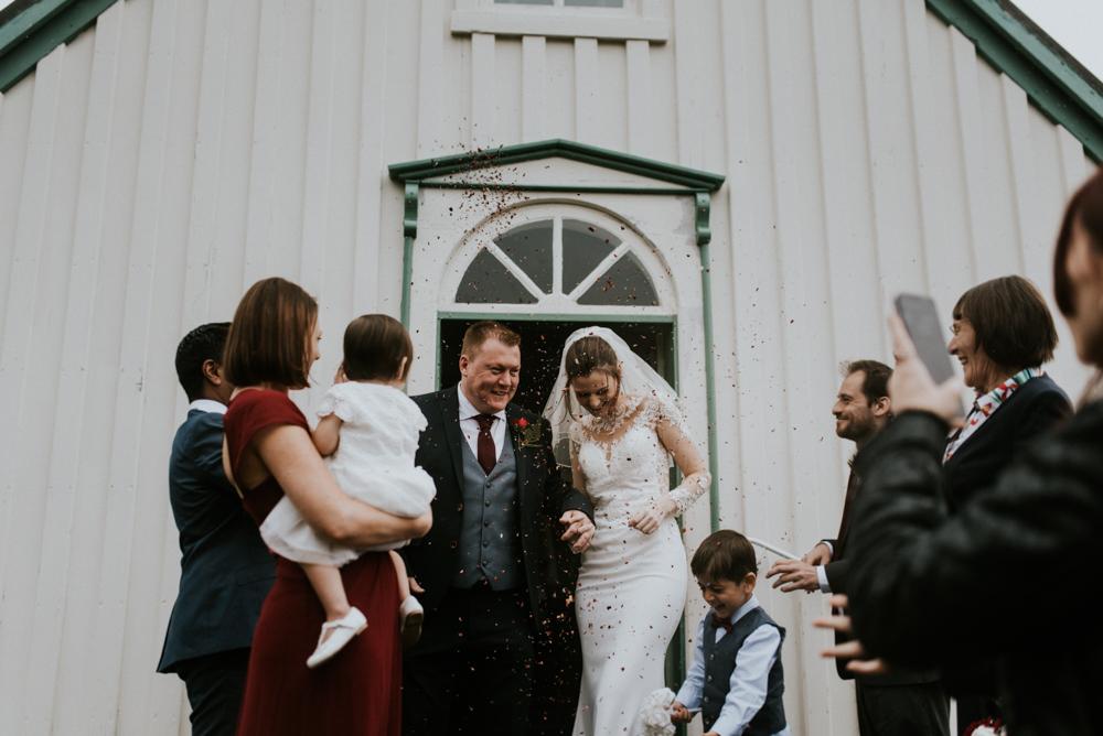 iceland wedding photographers