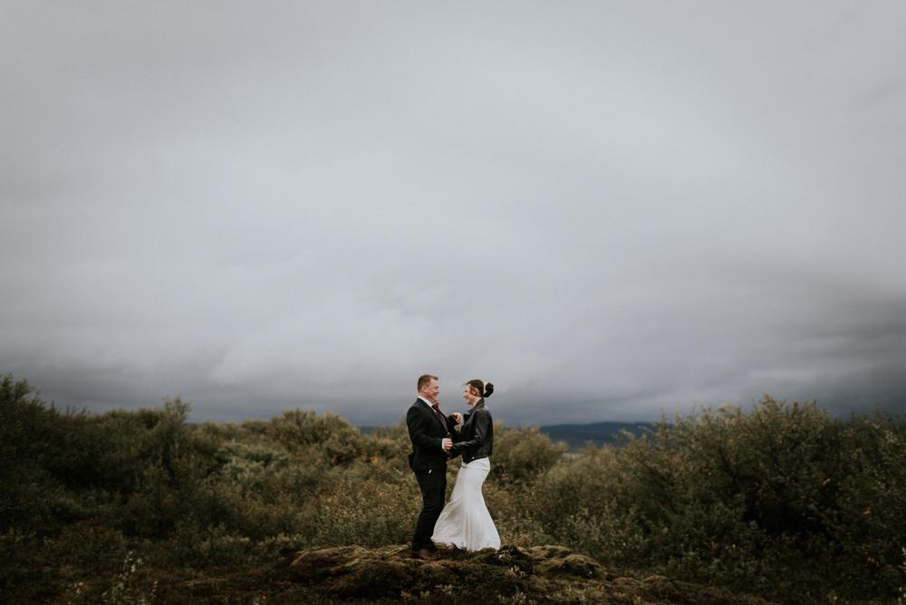iceland wedding photographer in iceland