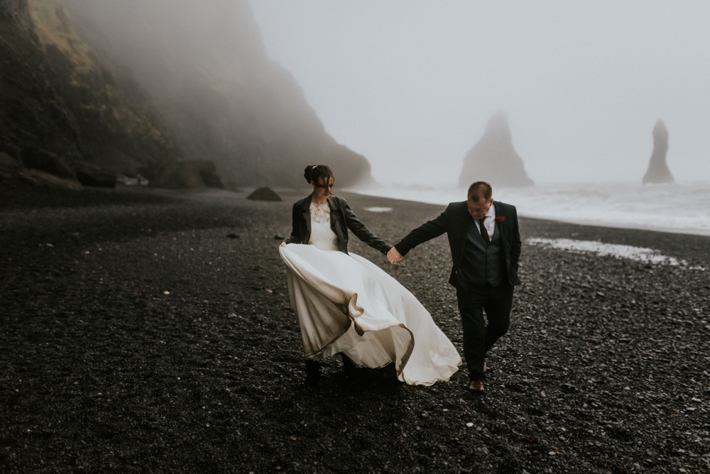 iceland wedding photographers in iceland