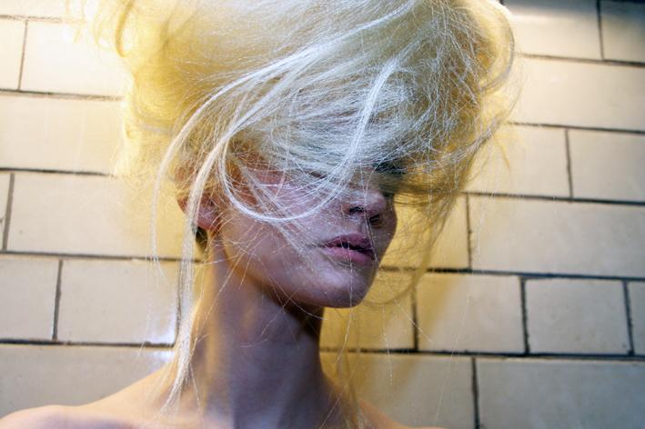 hair & some fashion 06