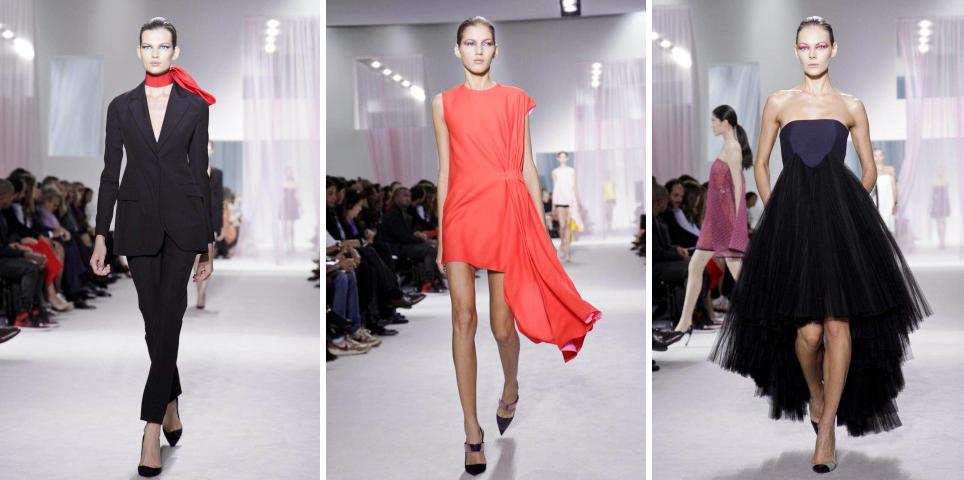 Dior SS/2013