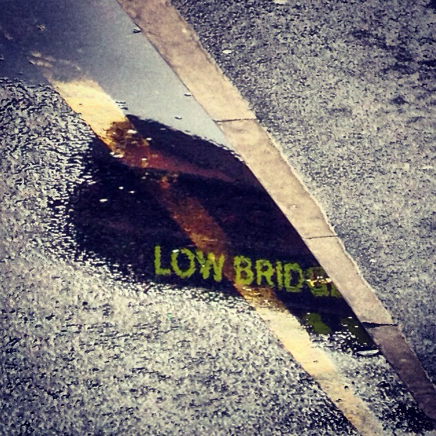 Low bridge