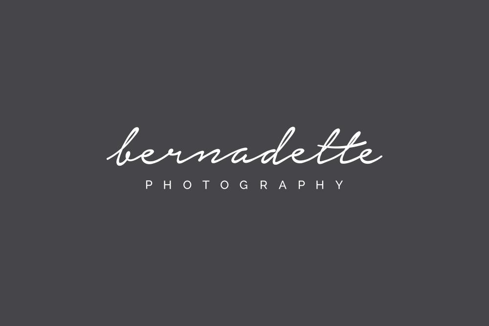 Bernadette Baksa logo Salt Design