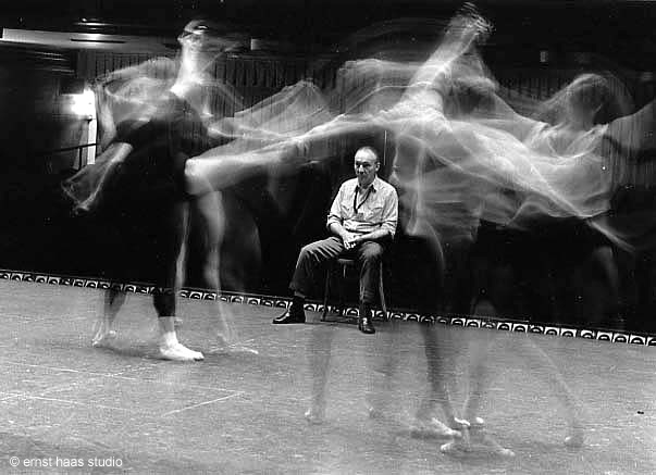 Salt loves blog - Ernst Haas 1960s