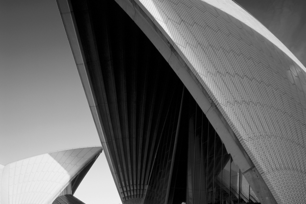 Salt loves blog - Sidney Opera House photography
