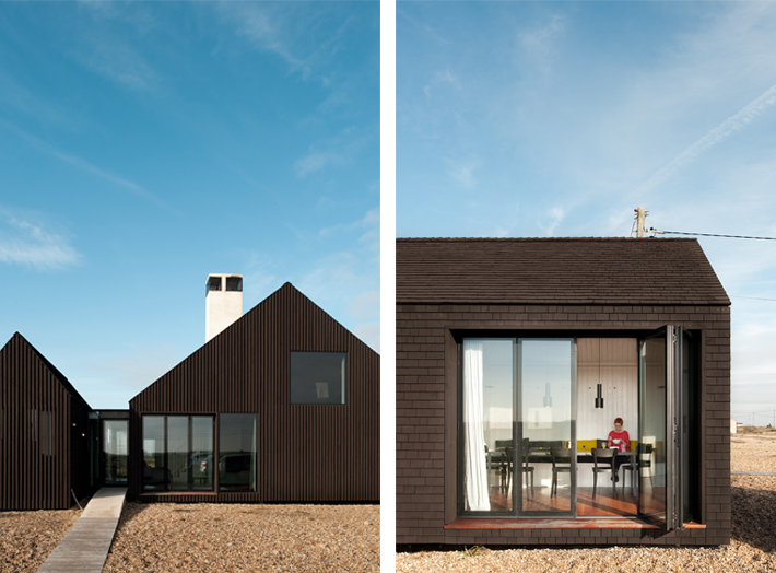 The Shingle House – NORD Architecture