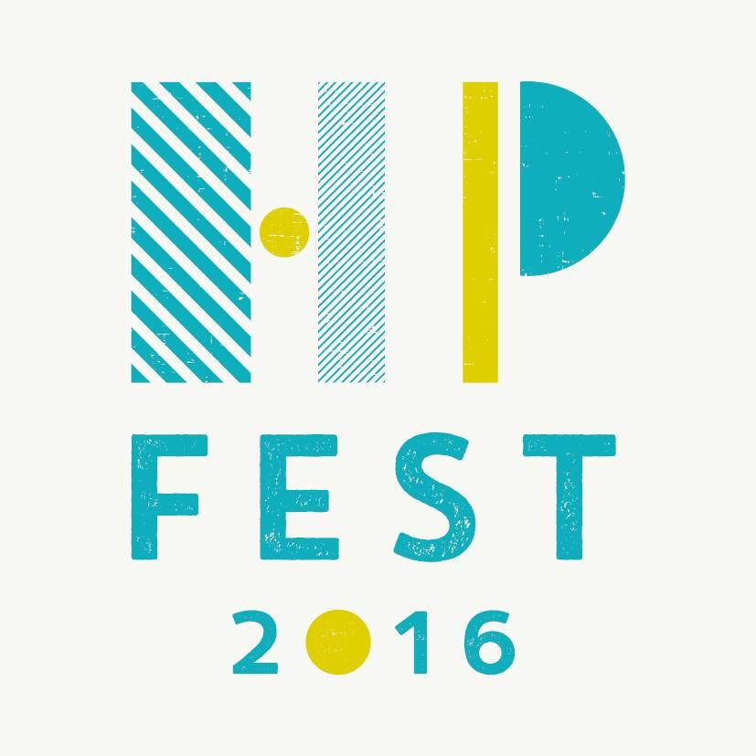 Salt - HP Fest logo