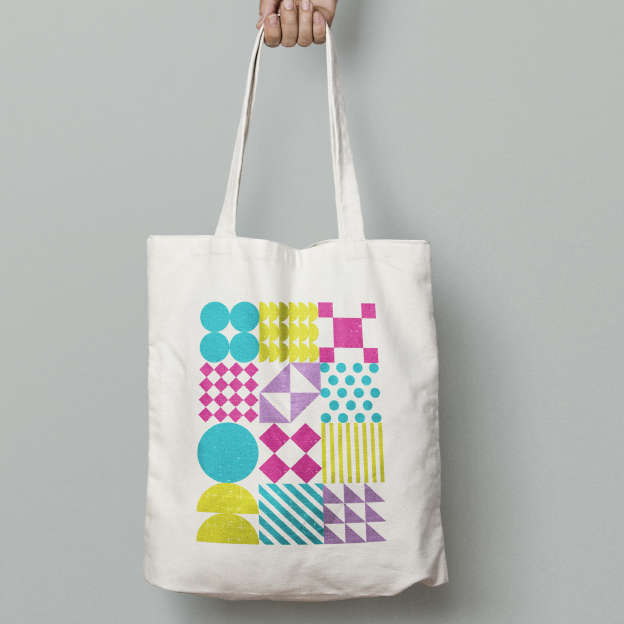 Salt - HP Fest tote bag