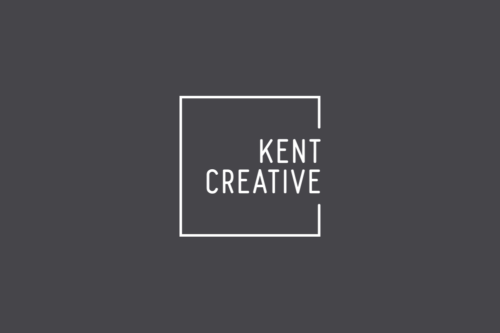 Kent Creative logo Salt Design
