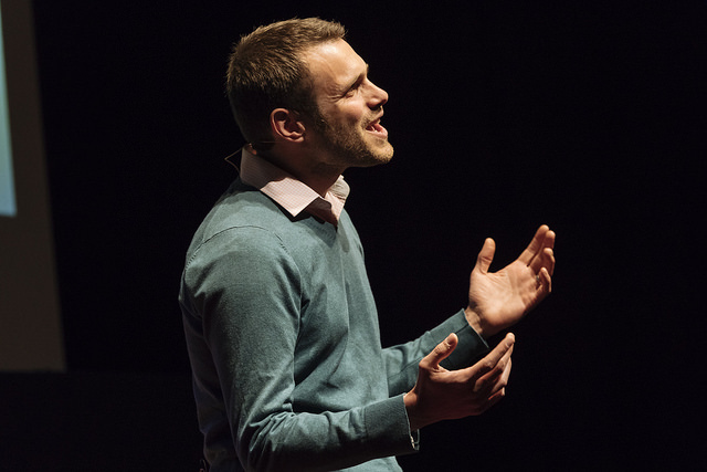 Chris Gage - Creating The Care We All Want