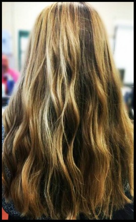 Hair by Noelle Snoots: Balayage