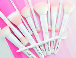 Wet n' Wild Cruelty-Free Brushes
