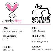 Cruelty-free Product Symbol