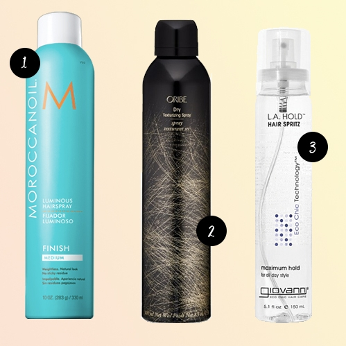 Cruelty-Free Hairspray Brands