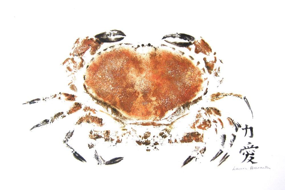 Cornish Crab