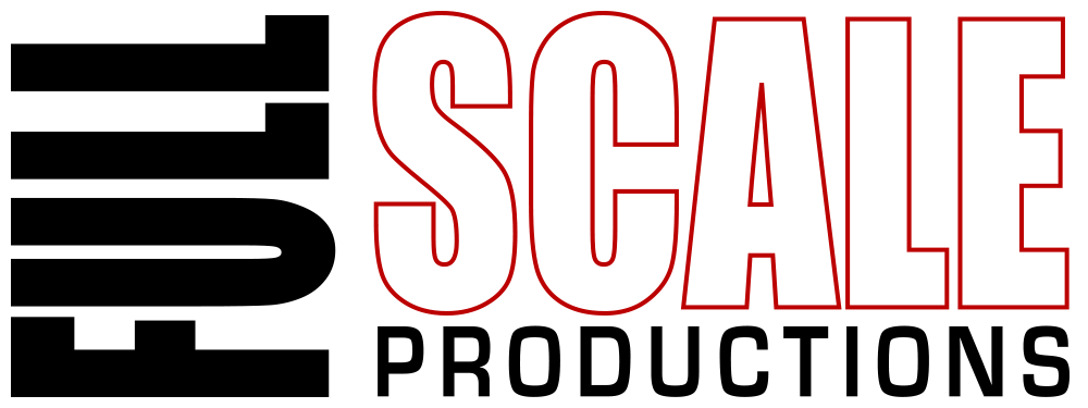 Full Scale Productions | Charlotte, NC Video Production, Post-Production, Green Screen Studio