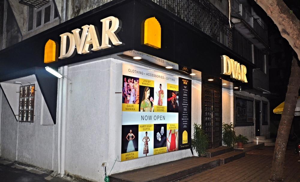 DVAR - Juhu, Mumbai