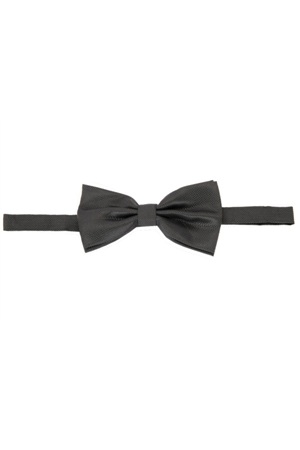 A classic black bow-tie with adjustable band is a must have for that Tuxedo in your wardrobe.