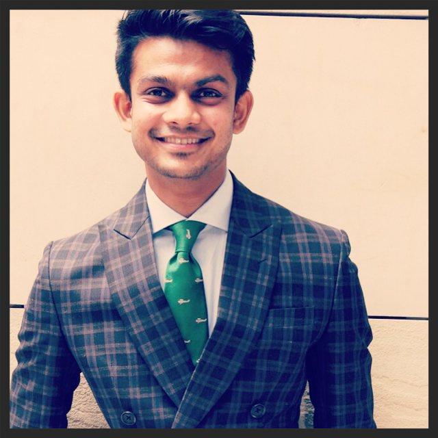 Mr. Prateek Kayan