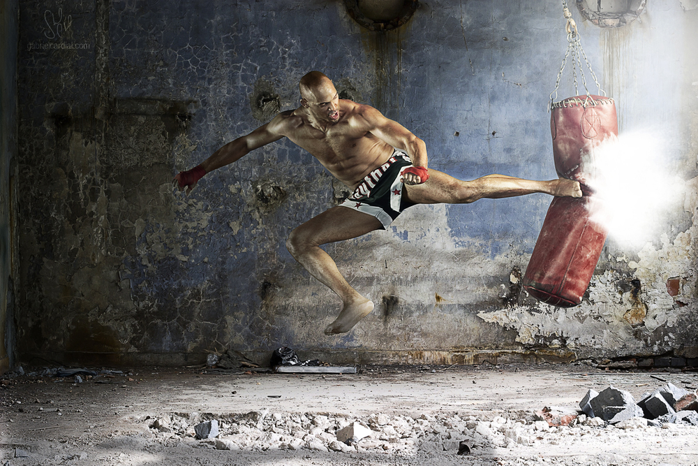 Kick-boxing_iammr