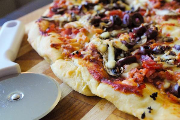 Pizza 1-22
