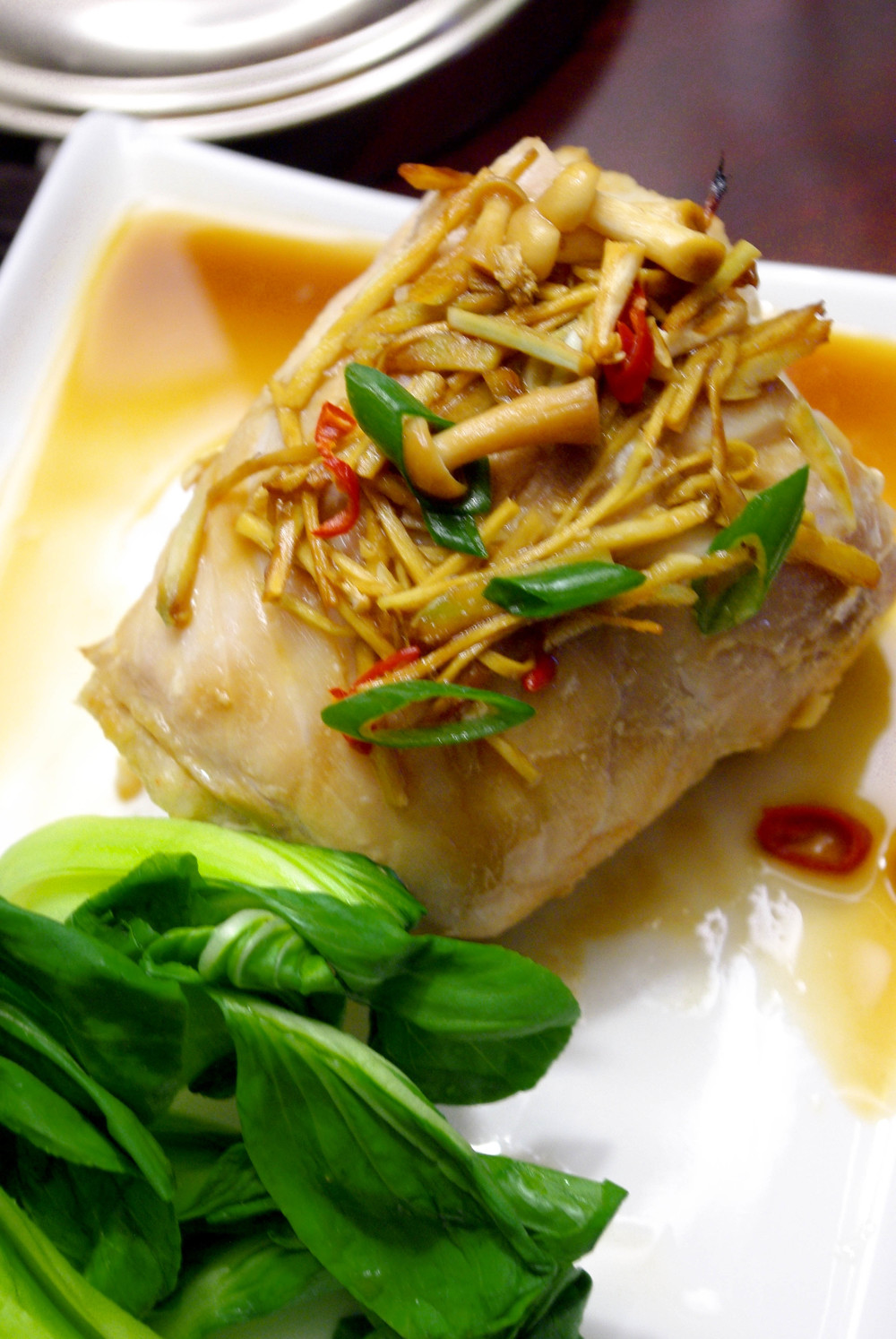 Stuffed Steamed fish with garlic and ginger.jpg