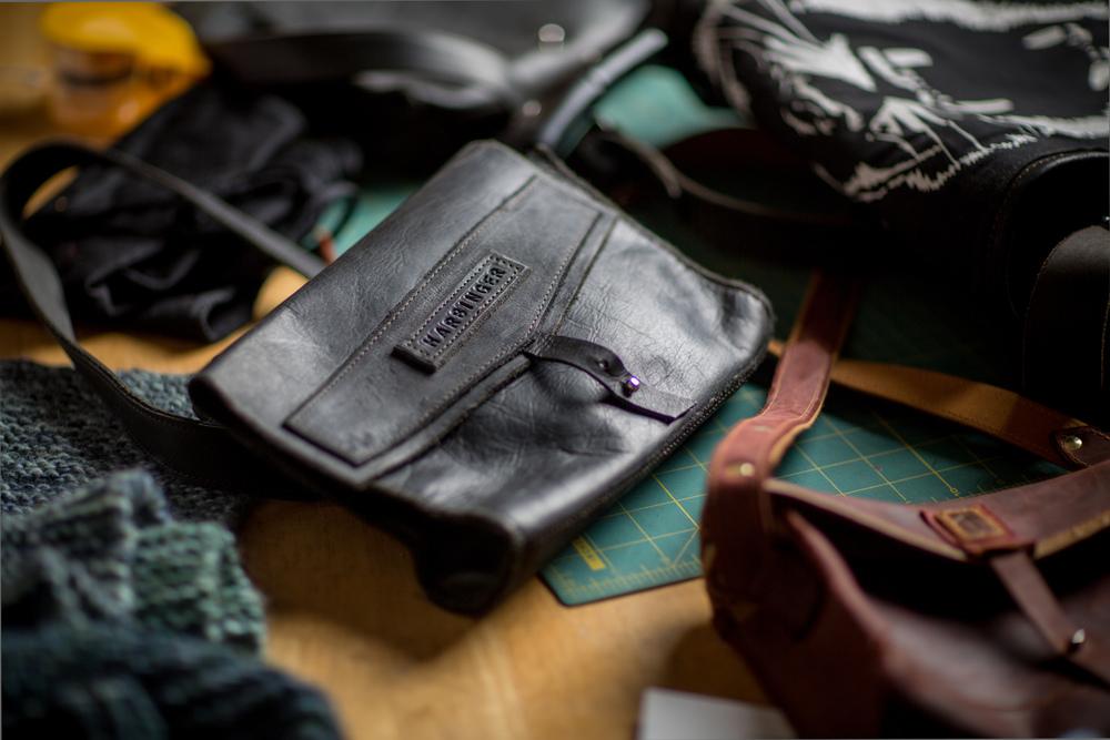 Harbinger Leather