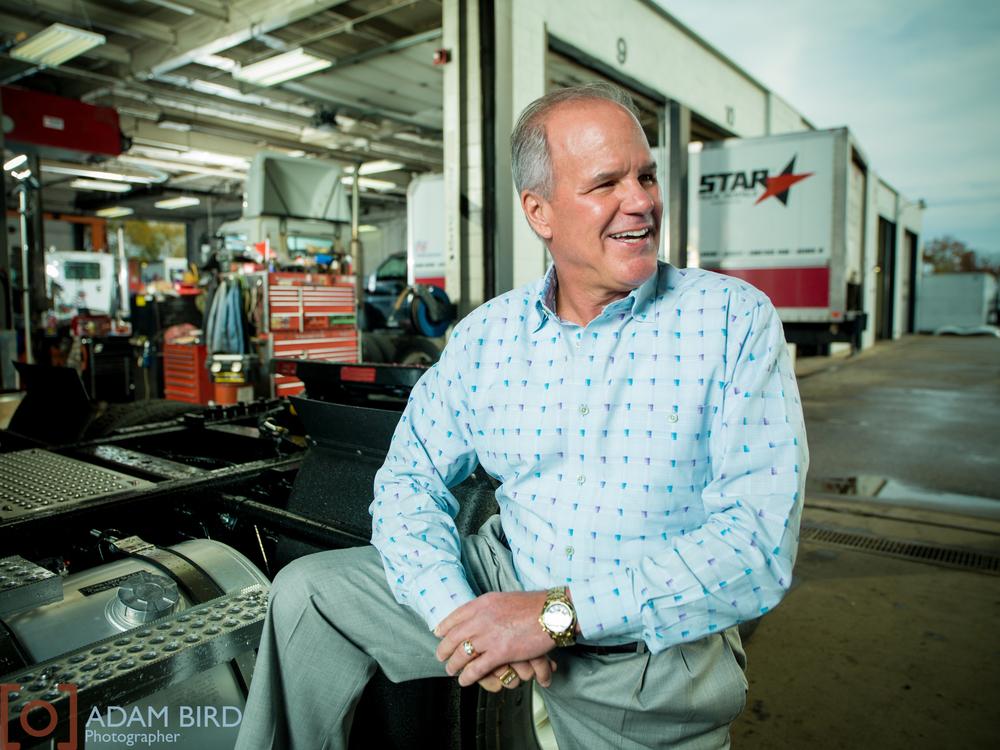 Star Truck Rentals