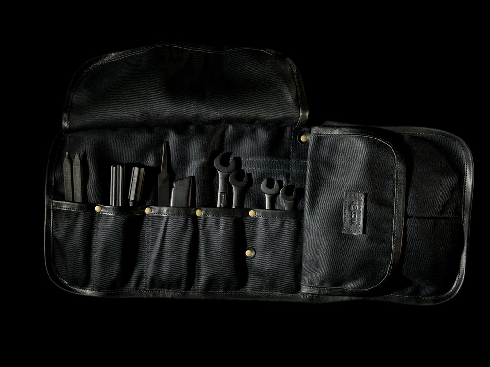 Victor Axe + Tool