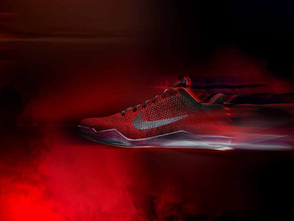 Warren du Preez & Nick Thornton-Jones | Nike Kobe XI