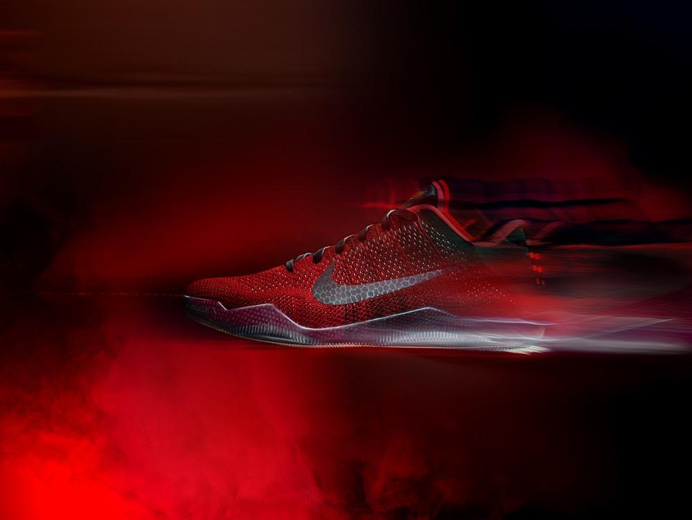 Warren Du Preez & Nick Thornton Jones | Nike Kobe XI