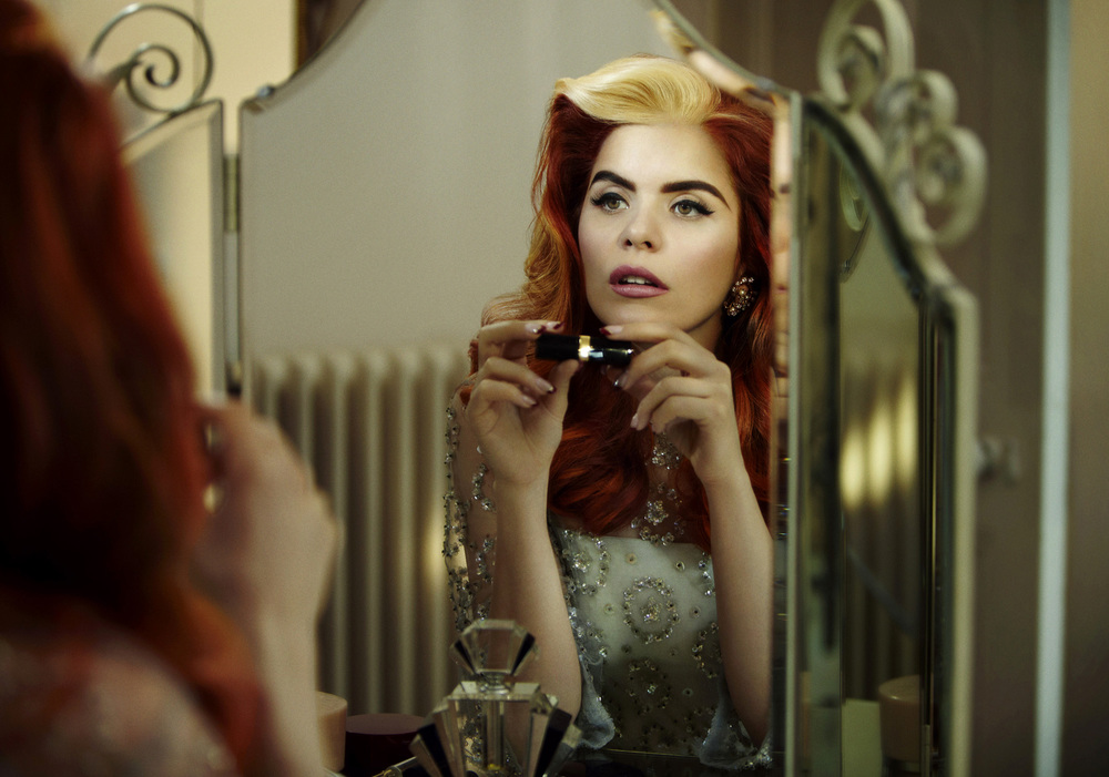 Rebecca Pierce | Paloma Faith