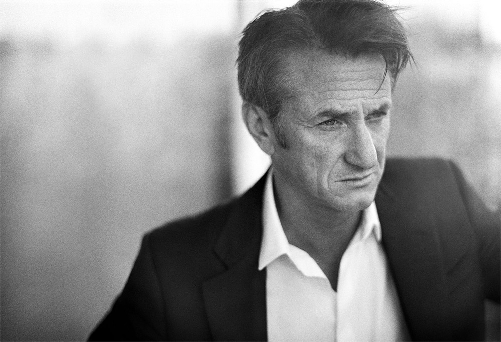 Tom Craig | Sean Penn