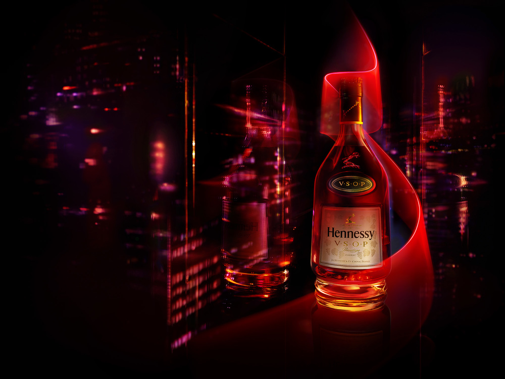 Warren du Preez & Nick Thornton-Jones | Hennessey VSOP