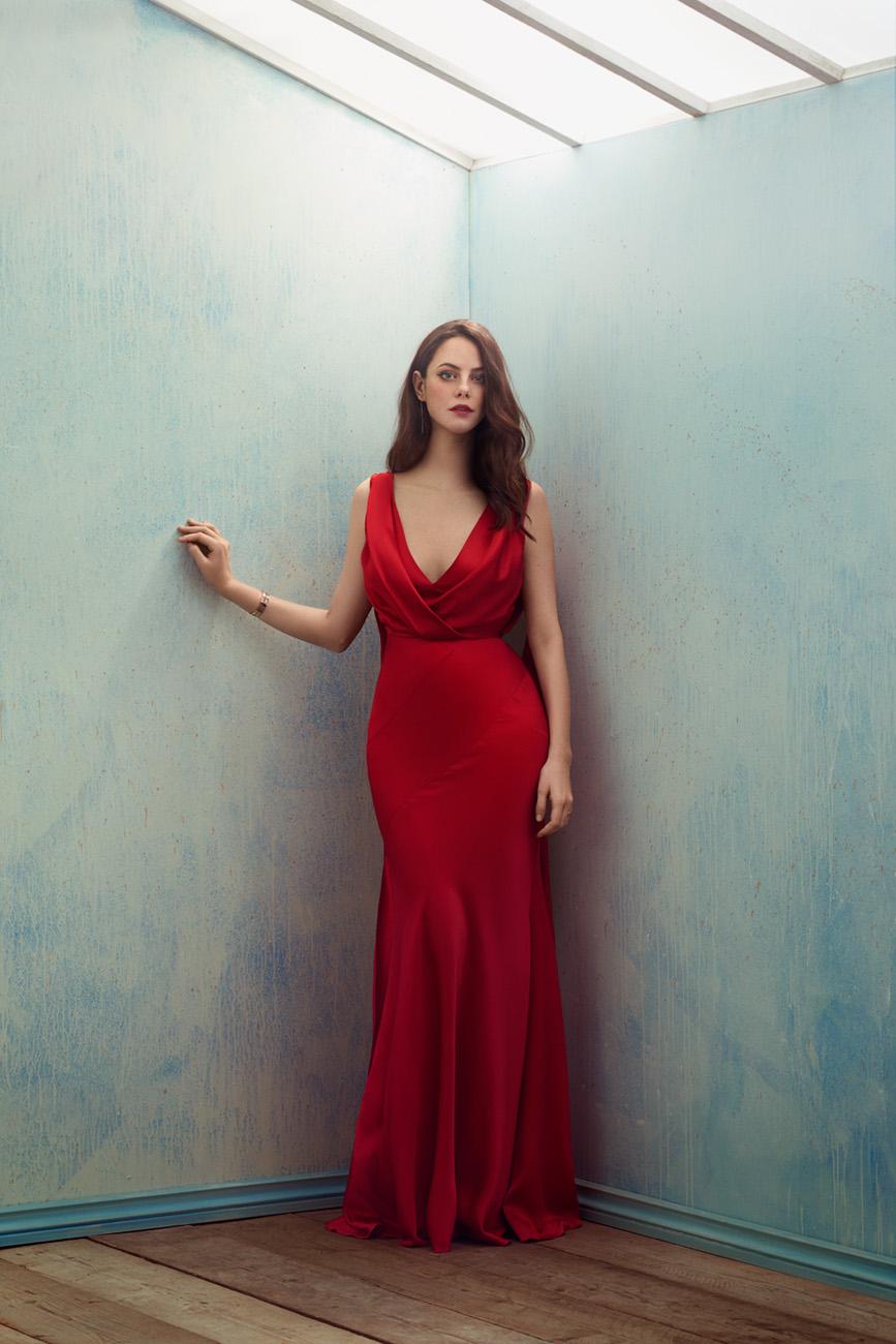 Rebecca Miller | Kaya Scodelario